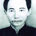 Cụ Nguyễn Sinh Sắc