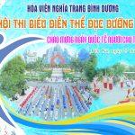 Hội thi biểu diễn thể dục dưỡng sinh nhân ngày quốc tế người cao tuổi 2019