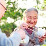 Người già ăn thế nào để khỏe?