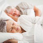 Cẩn thận khi người cao tuổi ngủ nhiều