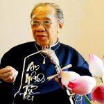 An Vị Di Cốt Giáo sư – Tiến sĩ Trần Văn Khê