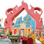 Tết Thanh Minh – Lễ Hội Thiêng Liêng Trong Đời Sống Tâm Linh Của Người Việt
