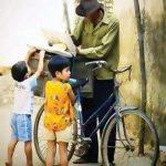Nghĩ Về Cha