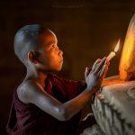Phong tục thờ cúng trong Phật giáo