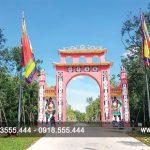 Cây đa quê hương lưu giữ Hồn Việt