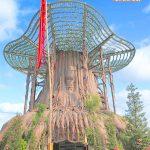 Ấn tượng đền Hùng ở Hoa viên nghĩa trang Bình Dương phần II