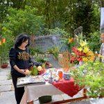 Đám giỗ có vị trí quan trọng trong việc thờ cúng tổ tiên
