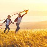 Chữ đủ và giá trị của hạnh phúc
