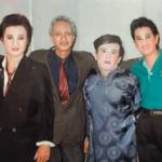 NSND Giang Châu: Một đời tận tụy với sân khấu cải lương