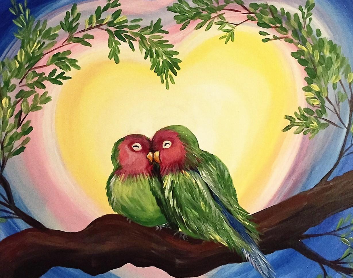 Lắng nghe lời Phật dạy về yêu thương trong tình yêu