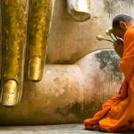 Cách thức thờ Phật, lạy Phật, cúng Phật